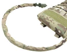 Condor Hydration Tube Cover - Multicam