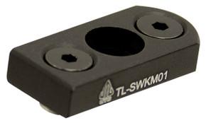 UTG Keymod Adapter Base for Standard QD Sling Swivel