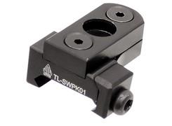UTG Picatinny/Keymod Compatible Sling Adapter