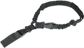 Condor Padded COBRA One Point Bungee Sling - Black