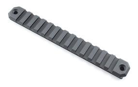 "SALE! MAXTACT 6"" Long Picatinny Rail"