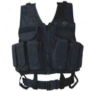 Tippmann HPA Tactical Airsoft Vest - Black