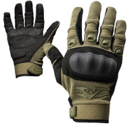 Valken V-TAC ZULU Tactical Gloves - Olive