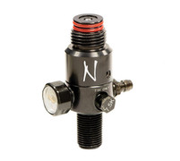 Ninja Paintball Ultralight Tank Regulator - 3000psi