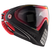 DYE i4 Invision Paintball Goggles - Dirty Bird