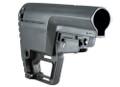 Mission First Tactical™ BUS - BATTLELINK™ Utility Stock MIL-SPEC - BLACK