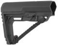 Mission First Tactical™ BMS NRAT - BATTLELINK™ Minimalist Stock MIL-SPEC - BLACK