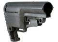 Mission First Tactical™ BULS - BATTLELINK™ Utility Low Profile Stock COMMERCIAL - BLACK