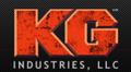 KG Industries™ 4000 K-Phos Pre-Treatment Organic Sealed Phosphate Coating 32oz