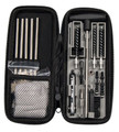 Wheeler Engineering® Compact Tactical Rifle Cleaning Kit