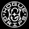 Hogue® Dan Wesson Large Frame Cocobolo Stripe/Cap