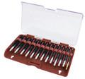 Tipton® 13-Piece Nylon Rifle Bore Brush Set