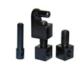 Wheeler® Delta Series AR-15 Adjustable Receiver Link
