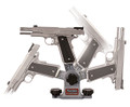 Tipton® 1911 Mag Well Vise Block