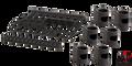 ATI® Halo Mossberg Side Saddle & 6-PC Add-a-Shell Package