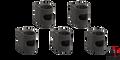 ATI® Halo Add-a-Shell (5-PC)