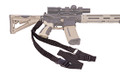 Caldwell® Single Point Tactical Sling - BLACK