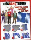 Sheldon's Shirt Folder - Groopie