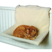 Cats Small Dogs Cradle Radiator Bed