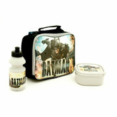 3 PIECES LUNCH BAG SET - 13 DIFFERENT CHARACTERS