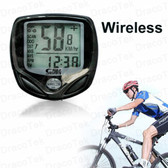 Wireless Bike Speedometer