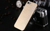 LUXURY ALUMINIUM IPHONE CASE COVER