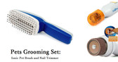 Pet Grooming Kits