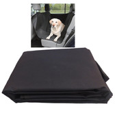 Waterproof Fabric Car Seat or Boot Cover for Pets