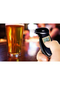 Digital Alcohol Tester Breathalyzer