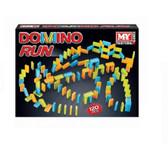 120 pcs Colourful Domino Run Game