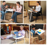 Large Portable Table