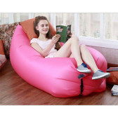 Inflatable Sofa Air Bed Lounger