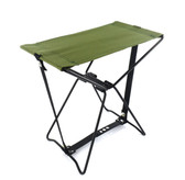 Folding Pocket Chair with Carry Bag