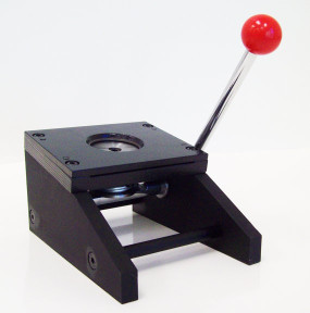 """2.25"""" Button Boy Interchangeable Graphic Punch and Base for 2-1/4 Inch Buttons - FREE SHIPPING"""