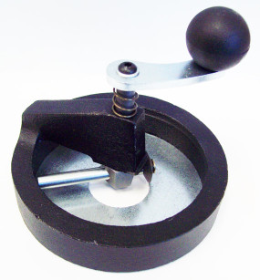 "1.50"" Button Boy Fixed Rotary Cutter for making 1-1/2 Inch Buttons - Cut Size is 1.837""-FREE SHIPPING"