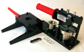 """7/8""""  Button Making Kit - Tecre Button Machine, Graphic Punch, 500 7/8 Inch HOLLOW BACK Button Parts-FREE SHIPPING"""