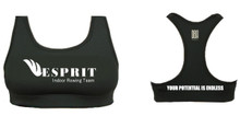 'ESPRIT Indoor Rowing Team' Sports Bra