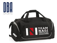 'TEAM NAGI' Holdall