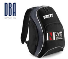 'TEAM NAGI' Backpack