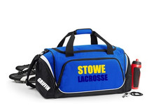 'STOWE' Holdall