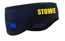 'STOWE' Personalised Fleece Headbands