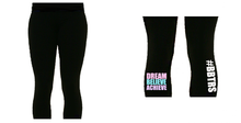 '#BBTRS' Leggings