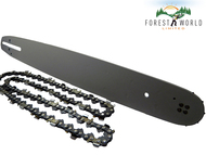 "20"" Guide Bar & Chain Fits HUSQVARNA 235,235E,236,236E,240,240E .325 058(1.5mm)"