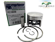 Stihl MS 260 piston kit,44 mm,1121 030 2001,Made in Italy by METEOR