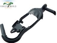 Stihl HS86 HS86R HS86T hedge trimmer hedgecutter handle frame,4237 791 4901