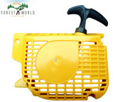 NEW MODEL RECOIL PULL EASY STARTER CHINESE CHAINSAW 4500 5200 5800 45CC 52CC 58C