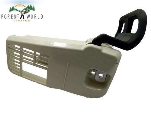 Stihl 020,MS200,MS200T brake chainbrake handbrake clutch sprocket cover assembly
