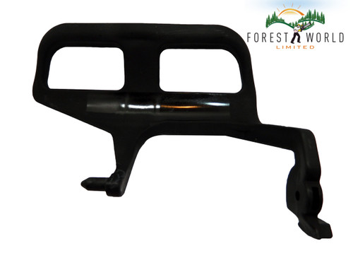Stihl 020,MS200,MS200T chainsaw hand guard chainbrake handle 1129 640 9100