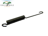 Stihl 020 MS200 MS200T chainsaw chainbrake tension spring, new,0000 997 1018