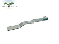 Stihl 020 MS200 MS200T chainsaw chainbrake flat spring, new, 1129 162 7800